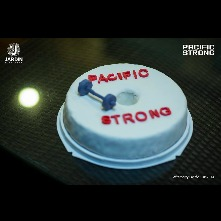 Pacific Strong19